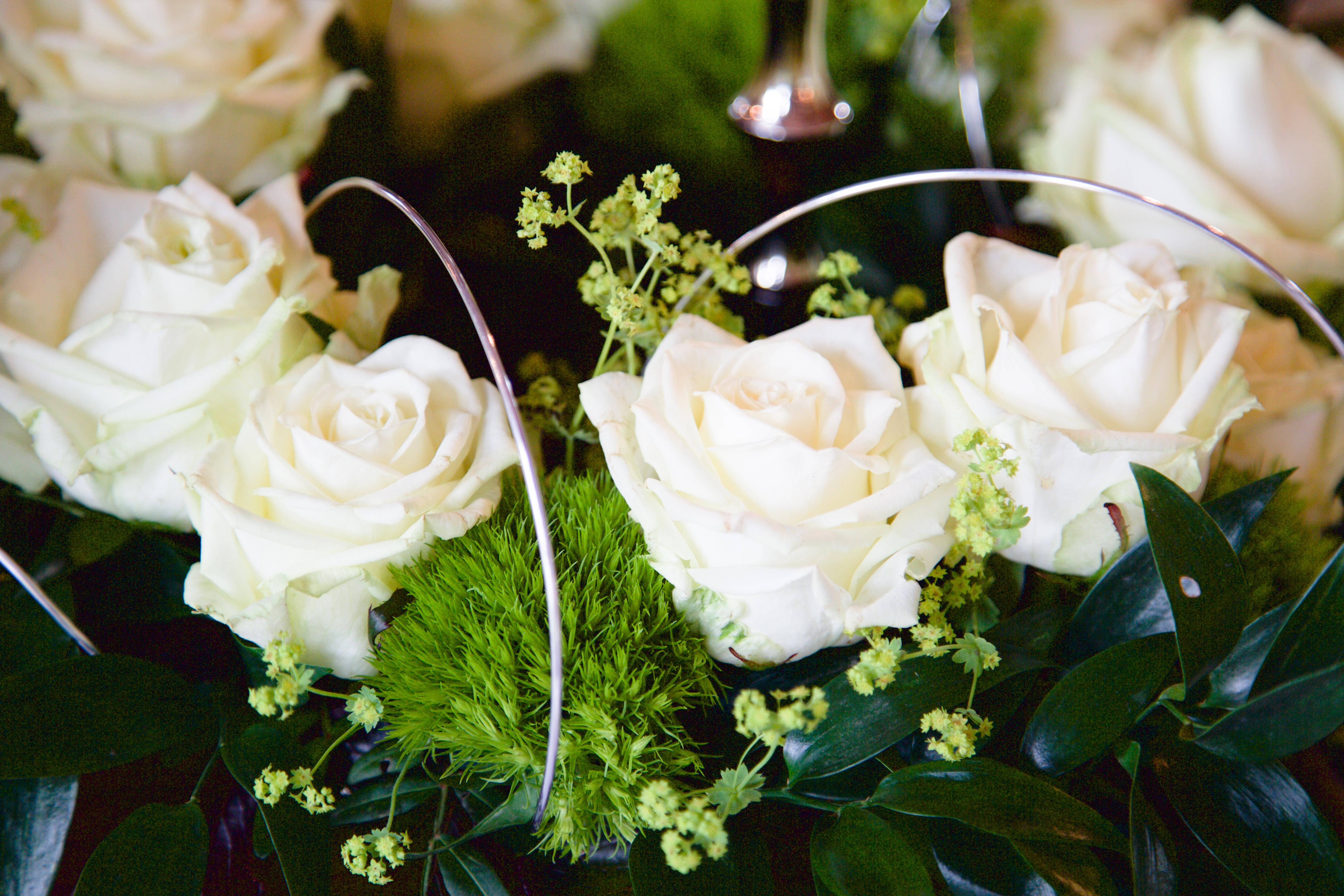 Blumenland Blumendekoration für Events & Veranstaltungen